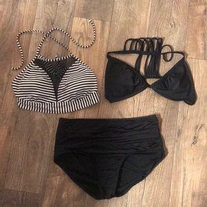 Swimsuit bundle bikini